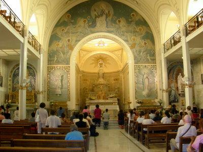 igreja-nsmedalhamilagrosa