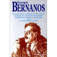 Bernanos e ses Romans