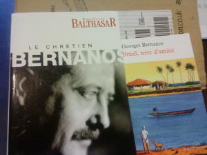 Capas Novos Livros Bernanos