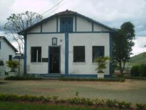 Museu Bernanos - Barbacena (MG), Brésil