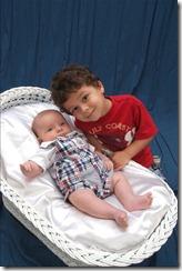 Ben e Lucas - Abr2011