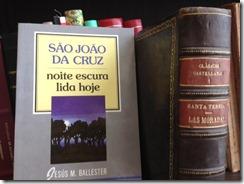 Sao Joao e Santa Teresa