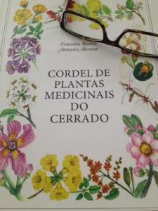 Livro das Plantas do Cerrado