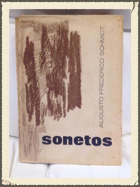 Schmidt e os Sonetos Completos