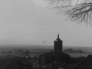 Um mosteiro em Ávila, terra de Santa Teresa