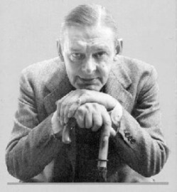 T.S. Eliot (1888-1965)