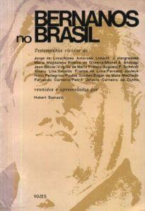 Bernanos no Brasil