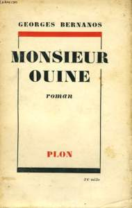 Capa de Monsieur-Ouine-Edit.Plon