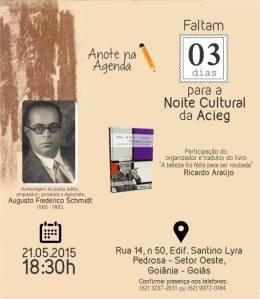 Convite Evento Acieg Shmidt