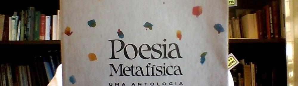 Poesia Metafísica
