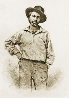 Daguerreótipo (pré-fotografia) de 1854, por Gabriel Harrison.