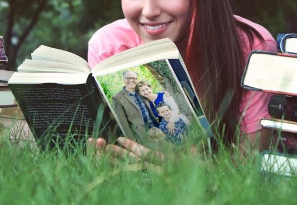 Netos Livro de Amor