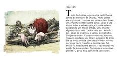 Trecho do livro O PrincipeLetícia