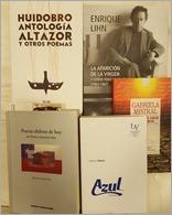 Mostra dos Livros Chile'2015