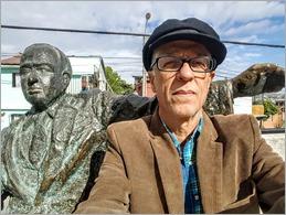 Vicente Huidobro e eu