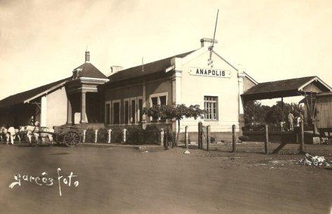 Anapolis Histórica