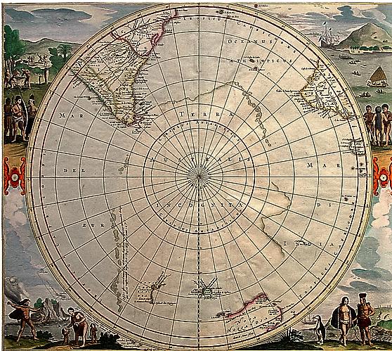 Mapa antigo (2)