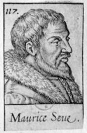 MauriceSceve