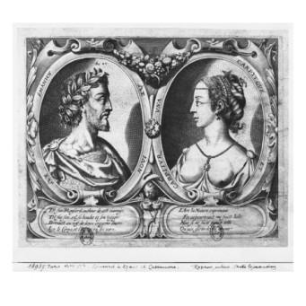 Ronsard et Cassandre