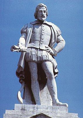 Monumento a Gil Vicente