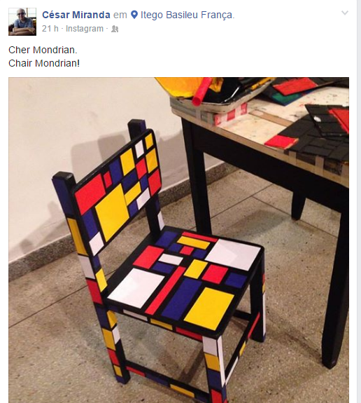 Cesar+Mondrian+LançamentoItego