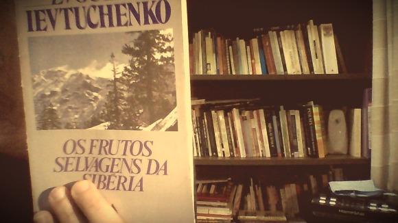 Os Frutos...sugestão de leitura do Seo Carmo a este jovem leitor.