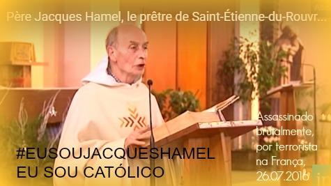 PadreJacquesHamel+VitimaFrança2016