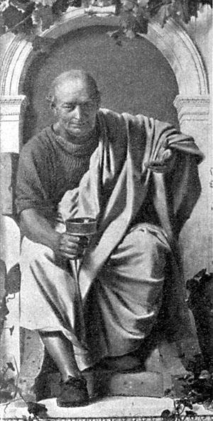 Quinto Horácio Flaco, Horácio, poeta lirico e satírico
