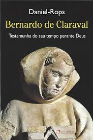 Capa Daniel-Rops+Bernardo de Claraval