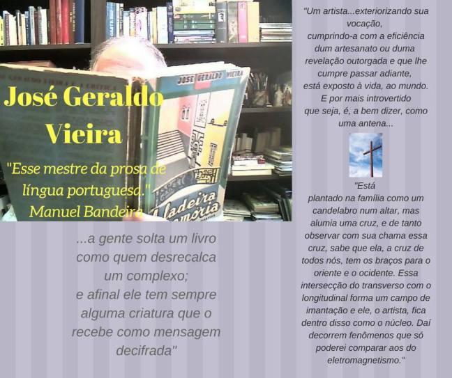 José Geraldo Vieira