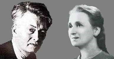 Jacques e Raissa Maritain (2)