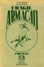 Capa da 1a. ed., 1985.