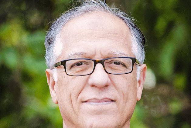 O Autor em 2016