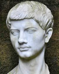 Busto de Virgílio