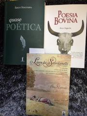 Érico Nogueira_Livros