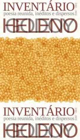 Capa de Inventário, poemas de Godoy