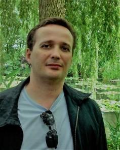 Wladimir Saldanha, poeta baiano