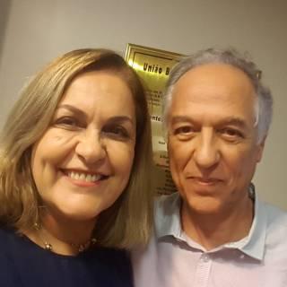 Com Maria Abadia